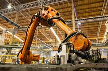Buy used industrial ABB FANUC KUKA and YASKAWA robots with