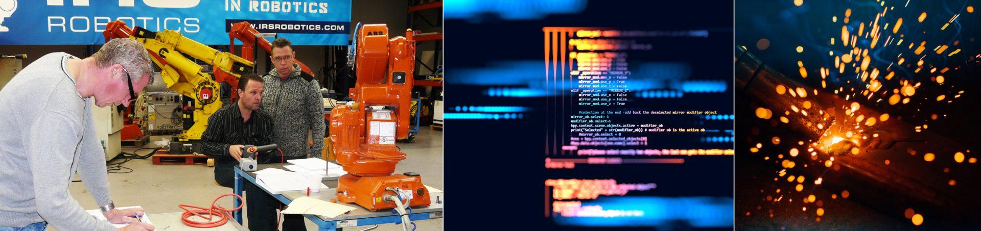 Robottraining